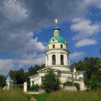 Храм Николая Чудотворца. :: Tatyana