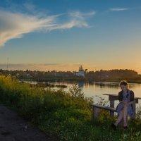 после летней жары :: Андрей Нестеренко