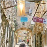 Арабская улица :: irina Schwarzer