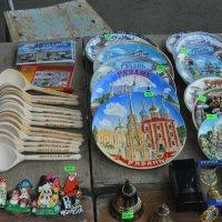 Изделия рязанских народных промыслов (5) :: Александр Буянов