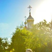 Настя :: Наталья Слисаренко
