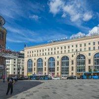 Москва, Центр, Детский мир :: Игорь Герман