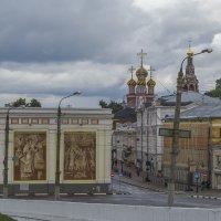 По улицам Нижнего Новгорода :: Сергей Цветков