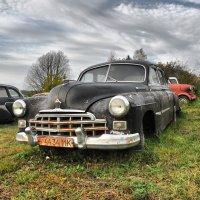 Номенклатура на пенсии :: Андрей Михайлин