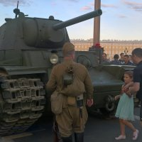 Военная выставка :: Митя Дмитрий Митя