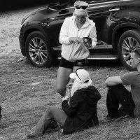 Пикник на обочине :: M Marikfoto