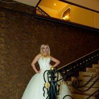 """Фотопроект """" Я - невеста"""" :: Albina"""