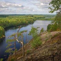 Финская Карелия :: Тиша