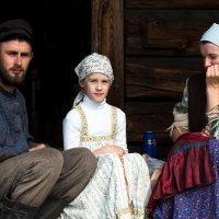 Семья :: Alexandre Andreev