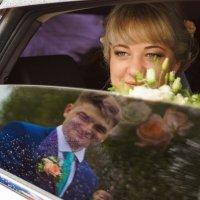 Жених и невеста :: Валентин Рыльцев