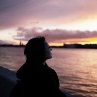 Прогулка вдоль Невы! :: Натали Пам