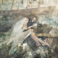 У каждого своя глубина погружения... :: Мария Буданова
