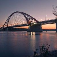вечерний мост :: cfysx