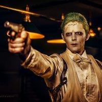Джокер :: Ярослава Бакуняева