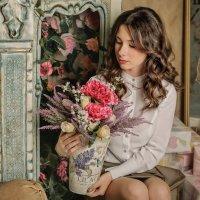 Алена :: Marya Matoshina