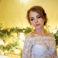 Невеста :: ViP_ Photographer