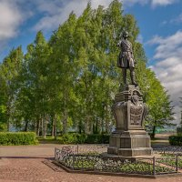 Russia 2017 Karelia Petrozavodsk :: Arturs Ancans