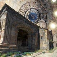 Монастырь Татев, Армения :: Адель