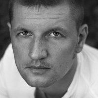 мужской портрет :: Ольга Горюнова