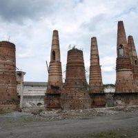 Теперь все в руинах :: Михаил Юрьевич