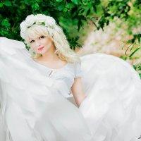 Ангел :: Юлия Дроздова