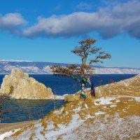 Священное место Байкала :: Анатолий Иргл