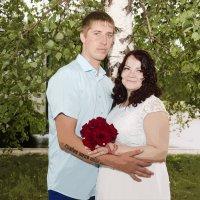 Артем и Оля :: Виктория Большагина