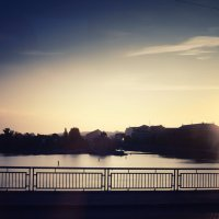 Путевые восходы :: Лара Leila