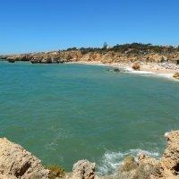 Португалия. Побережье океана. :: Лариса (Phinikia) Двойникова