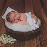 Newborn :: Марина Трегубенко