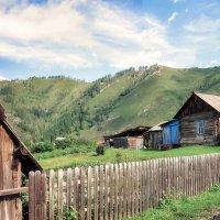 Деревня :: Алексей Петренко