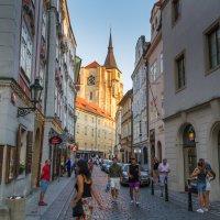 Прага отпуск :: Andrey Bubnov