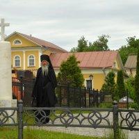 Монах :: Владислав Смирнов