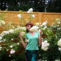 Цветочки :: Януся Характерова