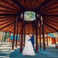 Свадьба :: Сергей Селевич