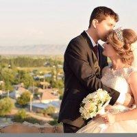 Свадьба Алёны и Георгия :: Светлана Петрунина