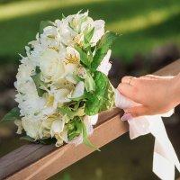 Букет Невесты  :: Светлана Петрунина