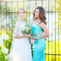 подружки невесты такие красавицы! :: Татьяна Мальцева