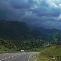 Гроза НЕ за горами :: M Marikfoto