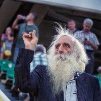 Благословение краснодарского  дяди Миши :: Андрей Майоров