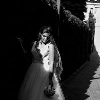 невеста :: Оксана Солопова