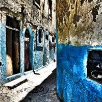 Тайные улицы Эс-Сувейры :: Роберт Гресь