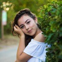 Елизавета :: Alexandra Starichyonok