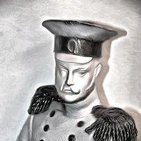 Там на портретах строги лица... :: Tatiana Markova