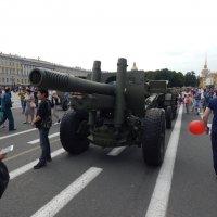 День Ленинградской Победы :: Виктор Егорович