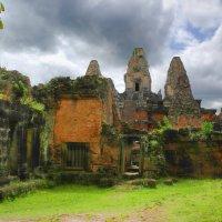 Загадочная Камбоджа :: Адель