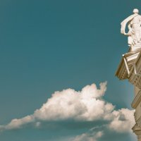 небо :: Евгений Литвинов