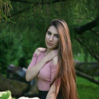 2017/08/08 :: Полина