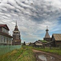 Конецдворье :: Виктор Заморков