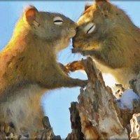 Любовные истории :: Лидия (naum.lidiya)